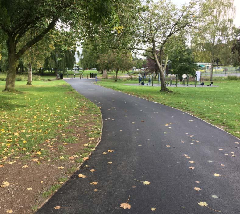 sanders-park